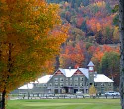 Dickson Manor at Calabogie Peaks