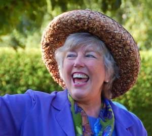 Diana Rowney