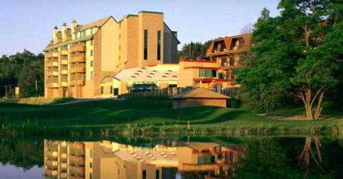 Hockley Valley Resort