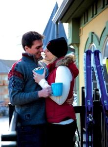 Romance the Snow